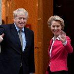 El futuro de Boris Johnson en manos de Europa